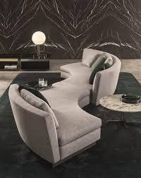 Italian Modern Furniture Brands New Tra Classico E Contemporaneo Rigore E Sorpresa Roberto Minotti