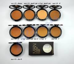 Iman Makeup Color Chart Iman Foundation Google Search Iman Cosmetics Iman
