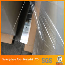 china 5mm transpa clear acrylic panel plexiglass plastic sheet china acrylic sheet cast acrylic sheet
