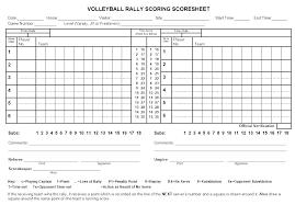 Hockey Score Sheet Template Stats Spreadsheet Blank Football