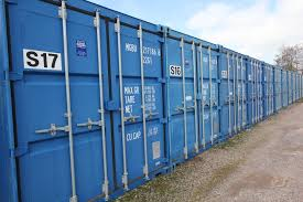Storage Whilton Caravan And Container Storage In Northamptonshire