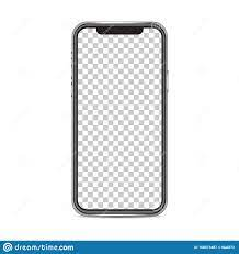 Transparent Iphone Stock Illustrations ...