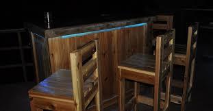 diy patio bar table. DIY-PETE-led-bar Diy Patio Bar Table