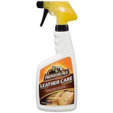 armor all 16 fl oz leather protectant trigger
