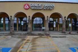 Facilities | Gracie Barra Cedar Park