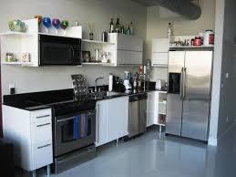 Metal Kitchen Cabinets Bajawebfest Inspiration Cabintet
