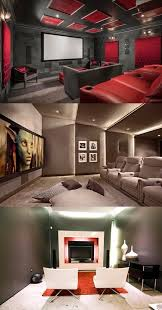 Home Theater Design Ideas Interesting Design