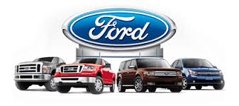 ... Manufacturer Based In Dearborn, Michigan With Operations And  Distribution In Six Continents And A Financial Services Arm Called Ford  Motor Credit.