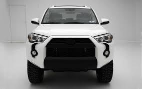 2017 Toyota 4Runner TRD Pro - AutosDrive.Info