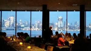 Chart House Weehawken From The Moment You Enter The Restaurant You Are Greeted