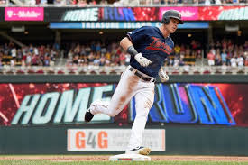 How The Twins Are Obliterating Baseballs Home Run Record