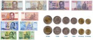 Image result for money exchange thailand