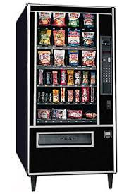How To Reset A Vending Machine Simple USI Model 48 Snack Machine Vending World