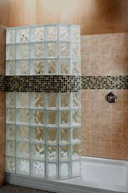 diy tub to shower conversion elegant 5 steps to convert a tub into a glass block