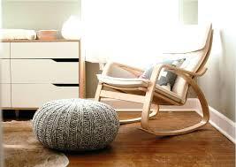 rocking chair modern nursery stylish and nursing uk