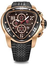 amazon com tonino lamborghini 1116 spyder men s chronograph watch tonino lamborghini spyder 1500 1506 chronograph jumbo mens watch