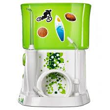 <b>Ирригатор WaterPik WP-260</b> For kids купить с гарантией в ...