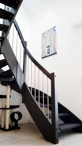 Safety 1st treppenschutz gitter *neu*. Das Treppenhaus Gestalten Mel Et Fel