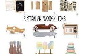 australian wooden toys april 8 2016