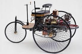 История первого автомобиля первый автомобиль Карла Бенза автомобиль Бенза