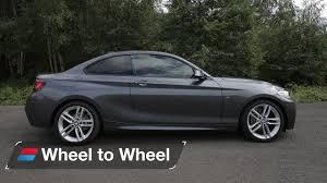 BMW Convertible bmw series 2 coupe : BMW 2 Series Coupe vs Mercedes-Benz CLA vs Audi A3 Saloon video 1 ...