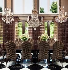 tour kris jenner s redesigned mansion kris jenner house jenner