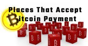 Purchasing btc in australia is much easier than many think. Bitcoin Accepted Companies