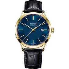 мужские часы epos 3390 152 22 10 25