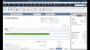 Setting Up Chart Of Accounts In Quickbooks 2014 Quickbooks Video Tip How To Write Off Bad Debt In Quickbooks