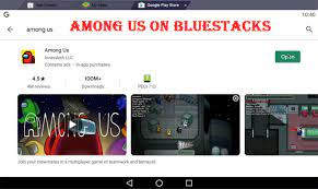 Maybe you would like to learn more about one of these? Bluestacks Download Play Among Us Free On Mac Windows
