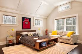 Hang Out Room Ideas 47 Really Fun Sports Themed Bedroom Ideas Home Remodeling