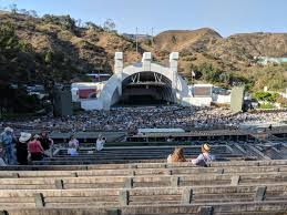 Hollywood Bowl Section N2 Rateyourseats Com