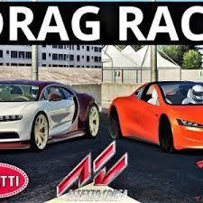 Best regards john deere 5615f (chi zack gameing) authors: Tesla 2020 Roadster Vs Bugatti Chiron 2000m Drag Race Assetto Corsa 4k Racedepartment