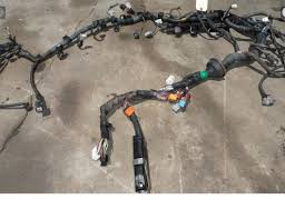 used toyota mr2 spyder transmission & drivetrain parts for sale used toyota pickup wiring harness at Toyota Wiring Harness For Sale
