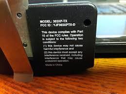 genie garage door opener battery size fluidelectric