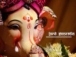 Desktop Wallpaper Hd Lord Ganesha