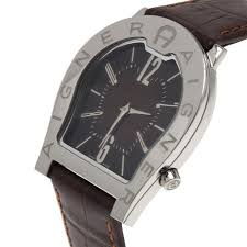 aigner black stainless steel verona nuovo men s wristwatch 32mm aigner black stainless steel verona nuovo men s wristwatch