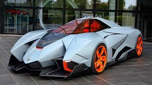 Is Lamborghini Planning an Electric ...