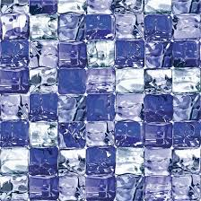 Ice Glass Cubes Static Window Privacy Film 338 8038 67cm X 1 5m