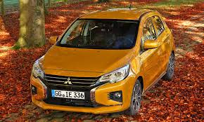 Mitsubishi <b>Space Star</b> Facelift (2020): Motoren | autozeitung.de