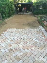 outdoor patio pavers brick paver patio