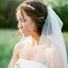 účesy Pro Svatbu Se Závojem A Bez Něj Paulturner Mitchellcom
