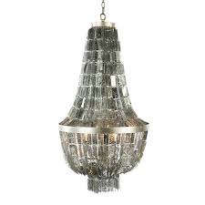 aidan gray glendive mirror chandelier small