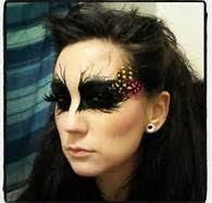 dark angel makeup bing images