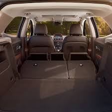 buick encore interior 2016. 2016 buick encore cargo space interior
