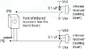 building an infrared proximity detector robotshop blog detector circuit