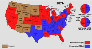 election of 1876 united states presidential election 1876 wikipedia