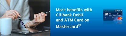 debit atm card with worldwide