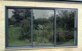 anderson sliding window