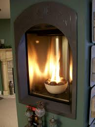 gas direct fireplace